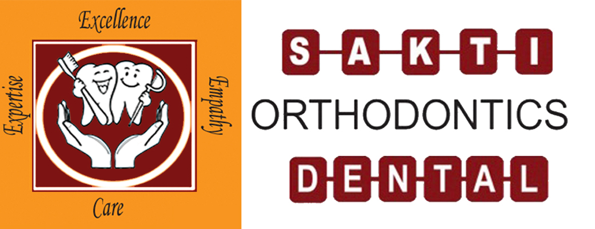 sakti dental logo