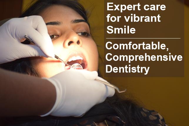 Dental Checkup at Sakti Dental Clinic