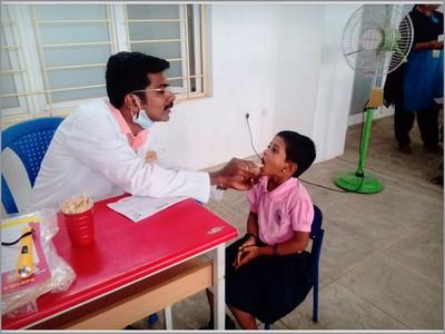 dental awareness school program