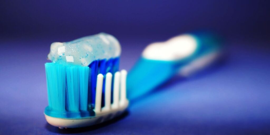 How To Select Your Tooth Paste