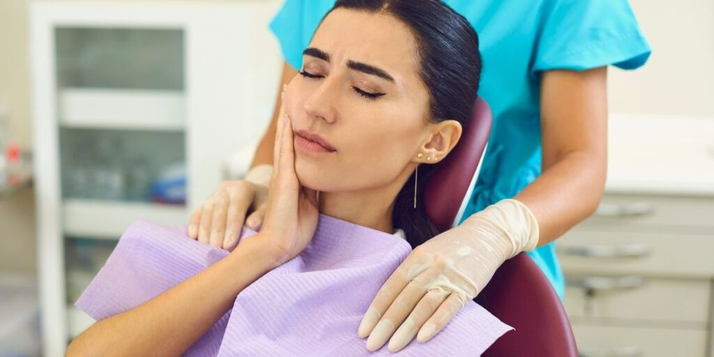 Smart Ways To Get Rid of Tooth Sensitivity